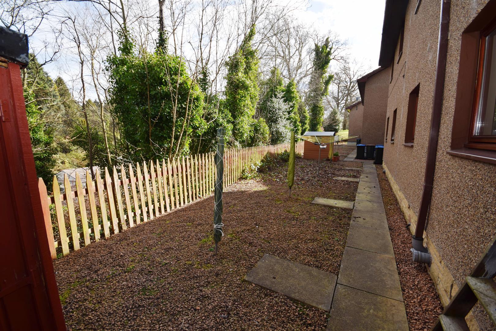2 Woodland Court, Goshen Road, Scone, Perthshire, PH2 6UB, UK